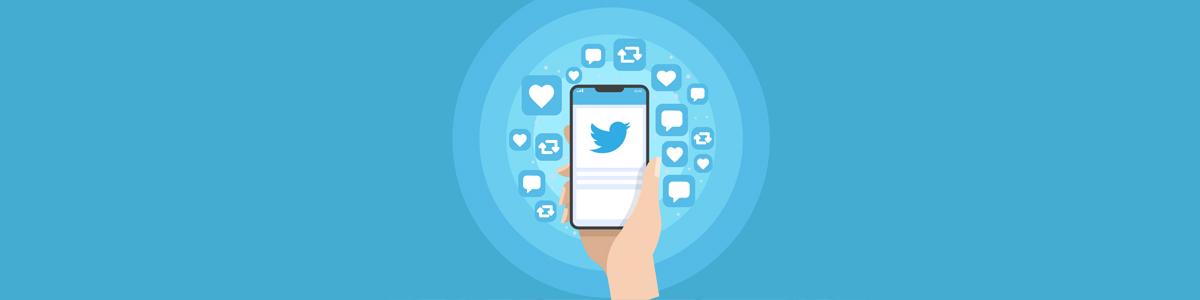 زيادة تفاعل تويتر