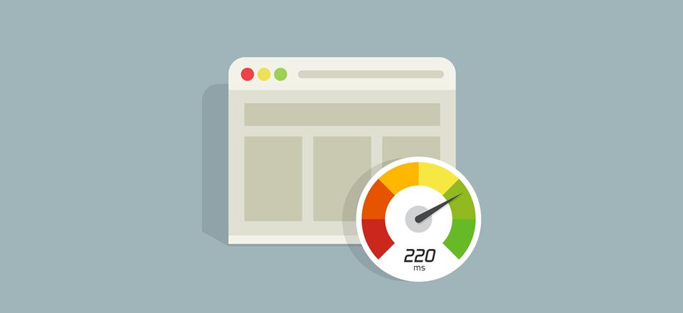 تحسين سرعة موقع ووردبريس