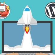 إضافات سرعة الموقع ووردبريس