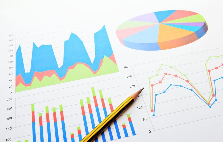 بيانات احصائية لدراسة الجدوى