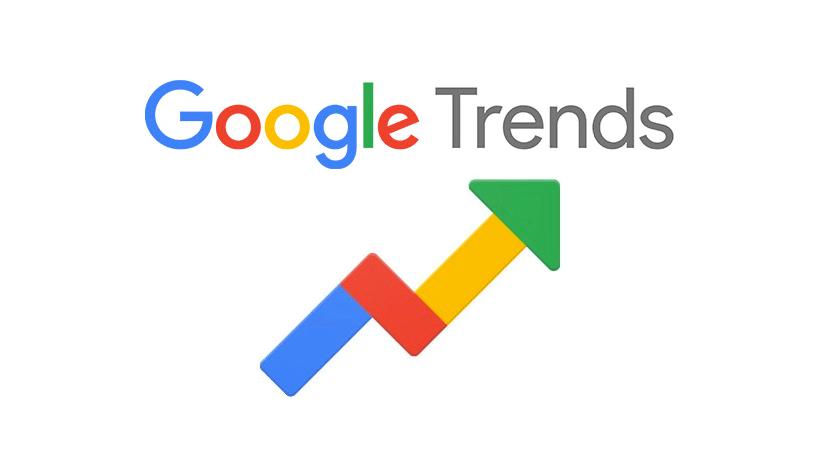 جوجل ترند لدراسة الجدوى